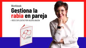 WORKBOOK | Gestiona la rabia en pareja